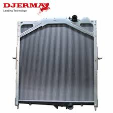 100 Customize A Truck Factory Heavy Radiator For Volvo 65467a Buy