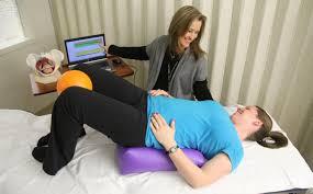pelvic pain also known as pelvic floor dysfunction oklahoma