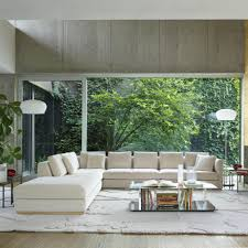 100 Ligne Rosse ESTIENNE Sofas From Designer Didier Gomez Roset