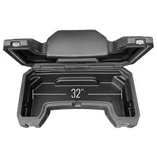 Black Widow Premium ATV Rear Cargo Box   Discount Ramps Best Pickup Tool Boxes For Trucks How To Decide Which Buy The Delta Champion 70 In Alinum Single Lid Lowprofile Full Size Underbody Truck Boxes Northern Equipment Husky Box Review Youtube Highway Products Low Side Mount Boxh Weather Guard Fullsize Profile Saddle Black121 Cap World By Better Built Crossover Slim Gloss Black Of 2017 Wheel Well Reviews Luxury Tool Gullwing Aerobox Rear Mounted Cargo