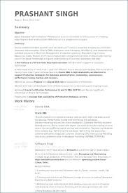 Production Resume Example Oracle Examples Of Resumes Worker Template