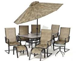boscov s patio dining sets are well made affordable and stunning