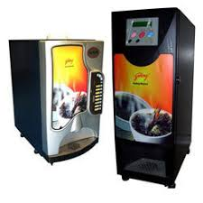 Coffee Vending Machine On Rental Basis