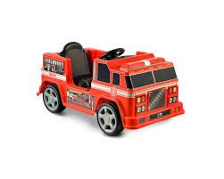100 Kid Trax Fire Truck Battery Motorz 6V Engine On PopScreen