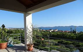 kroatien ferienwohnung ferienhaus villa direkt am meer