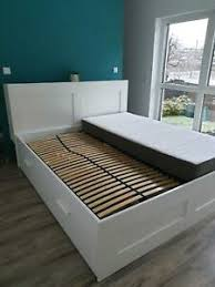 ikea bett regal schlafzimmer möbel gebraucht kaufen ebay