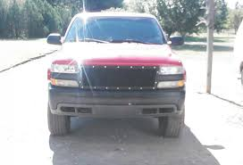 Silverado » 2001 Chevy Silverado Grill - Old Chevy Photos ... 2015chevysveradohdcustomsportgrille The Fast Lane Truck Eternity Custom 2002 Chevy Silverado Photo Image Gallery Status Grill Accsories New Grille Options For The Chevrolet 1500 Bumper Ebay 07 Tahoe Black Billet Grille And Headlight Covers 2500hd Questions Does Anyone Make A Custom How To Install Trex Torch Youtube Mytightridecom Trex Join Dominate Automotive Billet 2014 Grilles Available Now Stillen