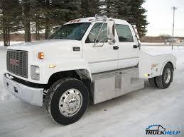 100 Top Kick Truck 1997 Gmc TOPKICK C6500 For Sale In Saint Cloud MN By Dealer
