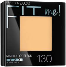 Bed Bath And Beyond Talking Bathroom Scales by Maybelline Fit Me Matte Poreless Powder In Porcelain Bed