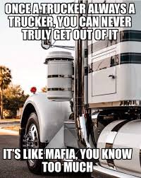 100 Trucking Quotes So Very True Loaded And Hammer Down Trucks Truck Driver