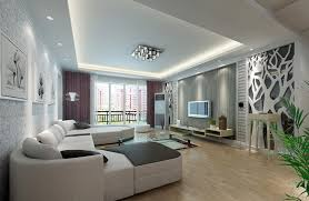 Living Room Wall Design Ideas Interior Design