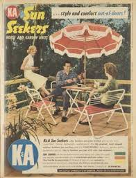 Namco Patio Furniture Covers by Australia 1960 Namco Kitchen Settings And Furniture Mid Mod