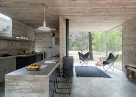100 Concrete House Designs 10 Popular Concrete Home Interiors From Dezeens Pinterest Boards