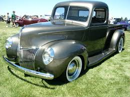 1940 Ford Pickup - Information And Photos - MOMENTcar 1940 Ford Pickup Classic Cars For Sale Michigan Muscle Old Coupe Stock Photos Images Alamy For Sold Youtube 135101 Rk Motors Trucks Best Image Truck Kusaboshicom A Different Point Of View Hot Rod Network Motor Company Timeline Fordcom On 1997 Explorer Chassis Enthusiasts Streetside Classics The Nations Trusted 1940s Short Bed Editorial Photo