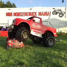 100 Mini Monster Trucks Truck Mania Posts Facebook