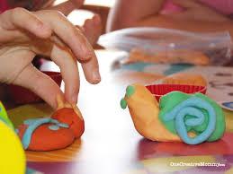 Pumpkin Spice Jello Playdough by Best Diy Gluten Free Play Dough Recipes Onecreativemommy Com