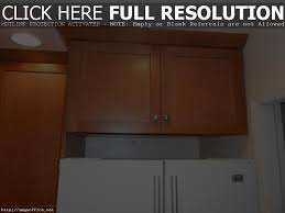 Kitchen Cabinet Soffit Ideas by Kitchen Cabinet Crown Molding Styles Modern Cabinets