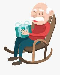 Gift Clip Art The Who Received Transprent Ⓒ - Grandfather ... Clipart Sitting In Chair Clip Art Illustration Man Old Lady Sleeping Rocking Woman Playing Cat On Illustration Amazoncom Mtoriend Kodia Rocking Chair Patio Wave Of A Mom Sitting With Her Baby Western Clip Art White Hbilly Cowboy An Elderly A Black Relaxing In Sit Up For 5 Month Pin Outofcopyright Black Man