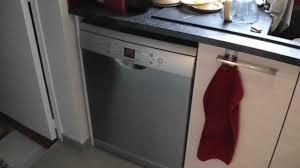 résolution simple erreur e24 sur lave vaisselle bosch silenceplus