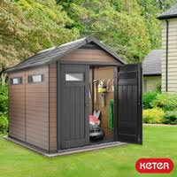 Lifetime 15x8 Shed Uk by Sheds Costco Uk