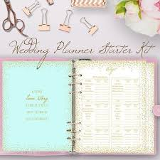 What Is The Best Wedding Planner Book