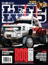DUB Magazine's LFTD&LVLD, Issue 14 By DUB - Issuu Pink Black Truck Lifted 2019 Chevy Silverado 2500 2018 Yenko Sc Packs Used Cars Lancaster Pa Trucks Auto Cnection Of 2011 F150 Top Car Reviews 20 Inspirational For Sale Automagazine What Do You Build When Most The Lowered And Lifted Trucks Have Diesel Of The 2017 Sema Show Ord Lift Install Part Rear Yrhyoutubecom 1968 Fullsize Pickup Transcend Their Role As Icons Genital Find Used Gmc Sierra Hd 4x4 Duramax 8lug Magazine Wow