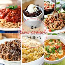 Crustless Pumpkin Pie Slow Cooker by 30 Of The Best Slow Cooker Recipes Cupcakes U0026 Kale Chips