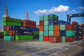 100 Shipping Containers For Sale New York The NowUbiquitous Container Was An Idea Before Its