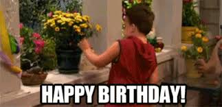 May all your birthday wishes e true GIFs Get the best GIF on GIPHY