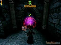 gameplay harry potter et la chambre des secrets une épreuve pas