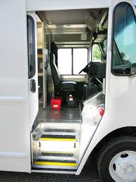Ford F59 | Fedex Gas Stepvan - Fedex Trucks For Sale
