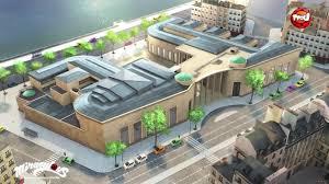 musee d modern de la ville de image musée d moderne de la ville de concept jpg