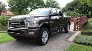 Ram Heavy Duty Laramie Longhorn Rodeo Edition Debuts At The State ...