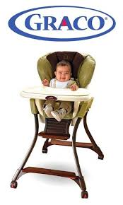 Eddie Bauer Wooden High Chair by Captivating 70 Graco Classic Wood High Chair Decorating