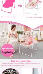 US $116.74 35% OFF|Ptbab Baby Rocking Chair Electric Baby Rocking Chair  Child Cradle Bed Placarders Concentretor Rocking Chair Chaise Lounge-in ... Buy Ingenuity Top Products Online Lazadasg How To Choose The Best Rocking Chairs For Home Lets Best Baby Bouncer The Bouncers Rockers And Home Fniture Shop 100 Styles Every Room Crate Bouncer Little Baby Store Singapore Tutti Bambini Daisy Glider Chair Ftstool In Grey Tea Set On A Classic Table With Chair Garden Old Lady Stock Vector Illustration Of Wonderkart Rocking Multicolour Available Who Loves Even When You Arent Sugarbaby New Sugar Baby My Rocker 3 Stages My