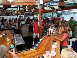Wharfside Patio Bar Point Pleasant New Jersey by Wharfside Patio Bar U0026 Restaurant Patio Palooza 2011