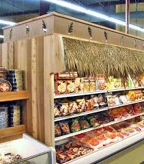 West Coast Fixtures Manufacturers Millwork For Large And Small Grocery Stores Supermarkets Point Of Sales