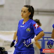 teta mele la première femme italienne à jouer en série a1