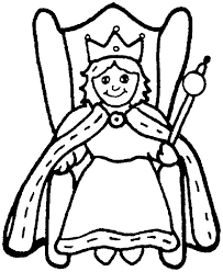 Free Disney Queen Of Hearts Coloring Pages In