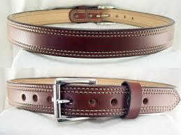 premium and exotic belts hopp custom leather