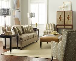 King Hickory Sofa Construction by King Hickory Sofa Family Room Transitional With Candles Hardwood