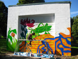 Philadelphia Mural Arts Internship by Baltimore Mural Program Arts Council Bopa