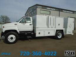 100 Bucket Truck Repair Heavy Duty Dealer In Denver CO Fabrication