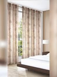 günstige gardinen in braun kaufen gardinen outlet