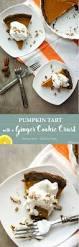 Pumpkin Pie With Gingersnap Crust by 3709 Best Pumpkin Mania Images On Pinterest Pumpkin Recipes
