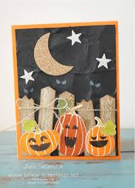 Motley Pumpkin Patch by 179 Best Fall Fest Stampin Up Images On Pinterest Halloween Diy