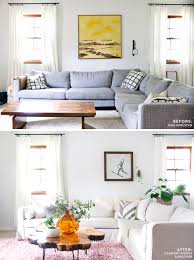 Karlstad Sofa Cover Colors by Comfort Works Ikea Karlstad Slipcover Review Making Nice In The