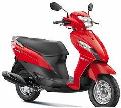 Piaggio Vespa LX 125 Price In India Rs 68300 Ex Showroom Delhi