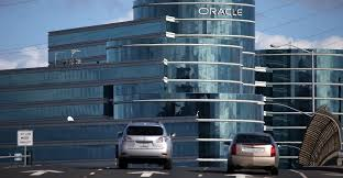 Oracle Campus In Redwood City California
