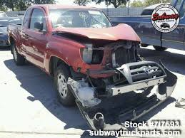 Used Parts 2007 Toyota Tacoma 2.7L 4x2 | Subway Truck Parts, Inc ... Used 2005 Dodge Ram 2500 Quad Cab Truck Parts Laramie 59l Cummins 2010 Ford Explorer 2wd 40l V6 Subway San Diego Freightliner Sells And Western Star Medium Used 2000 Intertional Dt466 For Sale 1606 New Arrivals At Jims Toyota 1987 Pickup 4x2 Custom Tank Part Distributor Services Inc November Fleet Com Medium Heavy Duty Trucks 1992 Mack E7 Truck Engine In Fl 1046 2003 Mercedesbenz Om906 224kw 1576 Thailand Fuso Used Truck Spare Parts Offer To Sell Bangkok Stewarts Auto Barkhamsted Ct